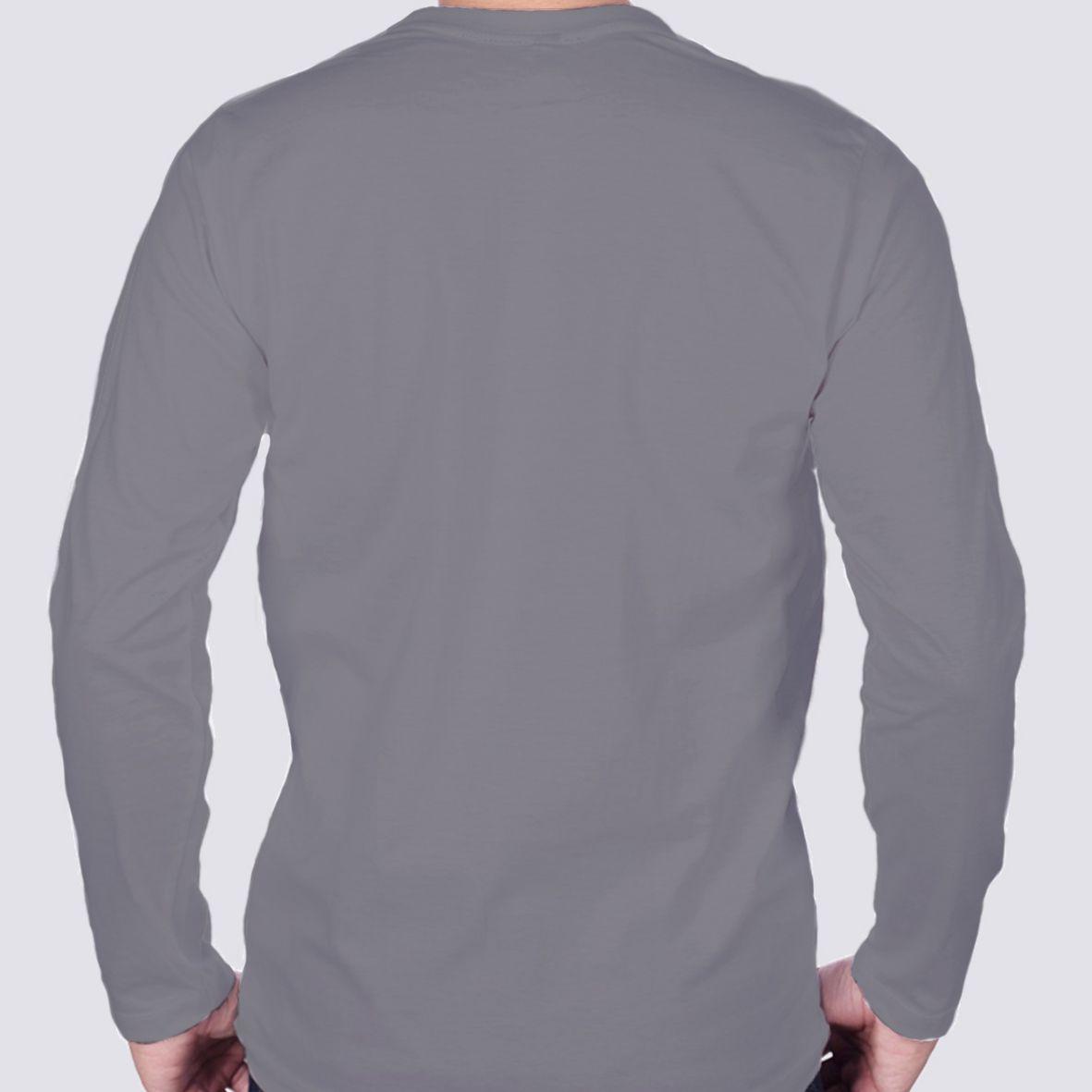Long Sleeve T-Shirts Photo 2